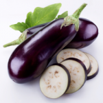 eggplant-greenpepper-salad