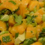 avocado-mango-salad