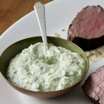 Creamy Lemon and Herb Sauce