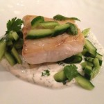 flounder-marinated-cucumber