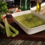 Pesto Frittata