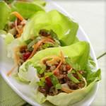 salmon-lettuce-wrap