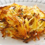 Breakfast Hash Browns