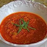 tomato-quinoa